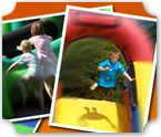 Pelham Bounce House/Ride Rentals