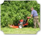Mowers & Hand Held's
