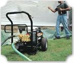 Pressure Washers/ Pumps