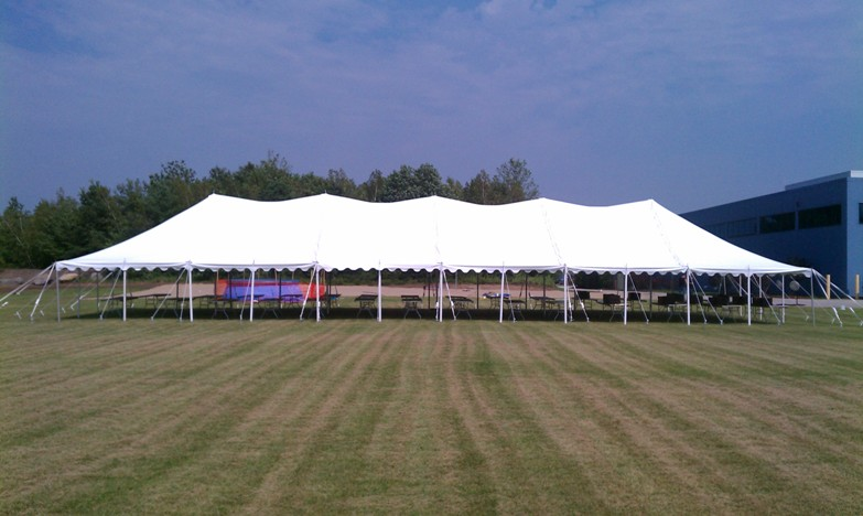 Party Amp Events 30x90 Canopy Rental In Nh Amp Ma Grand