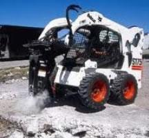 Heavy Equipment Hydraulic Breaker Rental In Nh Amp Ma