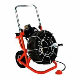 Home Care 100ft Power Snake Rental In Nh Amp Ma Grand