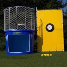 Party Amp Events Dunk Tank Rental In Nh Amp Ma Grand Rental