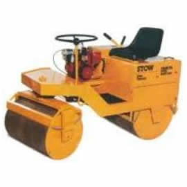 Heavy Equipment 1 Ton Roller Rental In Nh Amp Ma Grand