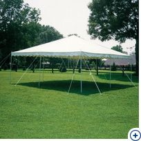 weddings 16x16 canopy rental in nh ma grand rental station. Black Bedroom Furniture Sets. Home Design Ideas