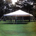 20x20 Canopy rental nh