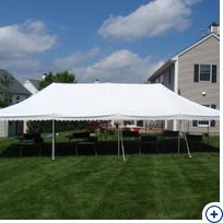 party events 20x40 canopy rental in nh ma grand rental station. Black Bedroom Furniture Sets. Home Design Ideas
