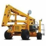51ft 4Wheel Drive Lift rental nh