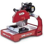 "14"" Gas Block Saw rental nh"