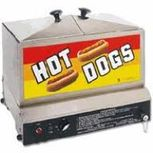 Hot Dog Steamer rental nh