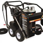 2500PSI Hot Water Pressure Washer rental nh