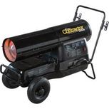 100,000BTU Kerosene Heater rental nh