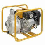 "2"" Gas Water Pump rental nh"