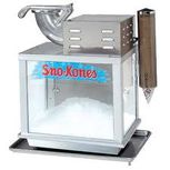 Snow Cone Machine rental nh