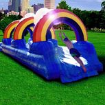 34' Slip n Slide rental nh