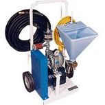 Texture Sprayer rental nh