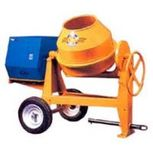 Tow Behind Gas Cement Mixer rental nh