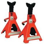 Jack Stands rental nh