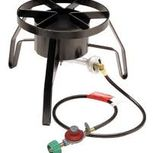 Propane Burner rental nh