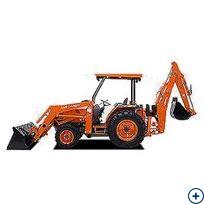 Heavy Equipment Backhoe Rental In Nh Amp Ma Grand Rental