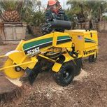 Stump Grinder rental nh