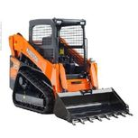 Trax Loader rental nh