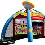 World Wide Games Inflatable rental nh