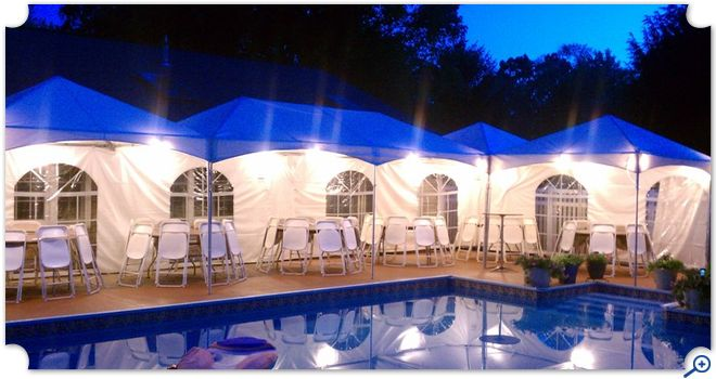 tent rentals in nh